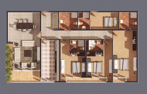 A-and-A-tower-Cleec-Designs-Eko-Atlantic-Lagos-Lekki-pool-floor-plan-three-Mall-Slider