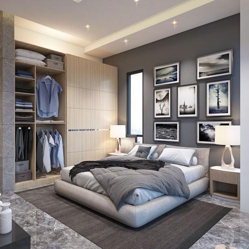 Bed-A