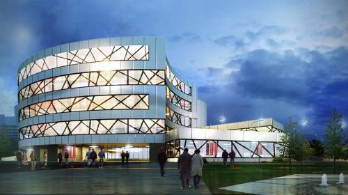 Benin-Shopping-Galleria-Cleec-Designs-Okolie-Uchechukwu-Perspective-Render