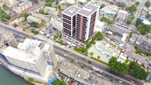 The Pacific Lagos: High-end Photorealistic 3D Renders and Animation