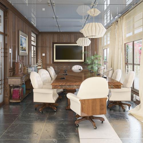 Interior-classic-gentlemans-club-deckard-tyler-abuja-lagos-nigeria