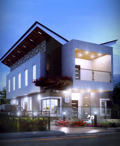 Prolific-Duplex-Residential-Designs-Estate-Cleec-Designs-Okolie-Uchechukwu-Ajah