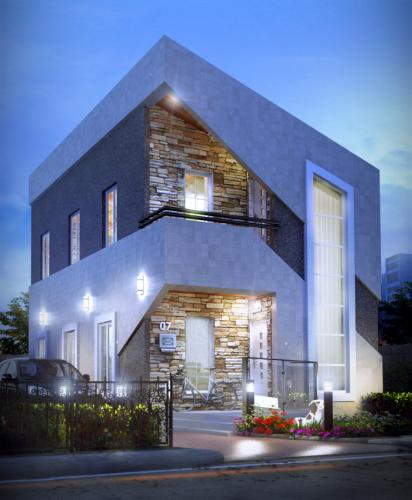 Prolific-Duplex-Residential-Designs-Estate-Cleec-Designs-Okolie-Uchechukwu-Ikeja