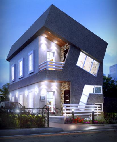 Prolific-Duplex-Residential-Designs-Estate-Cleec-Designs-Okolie-Uchechukwu-Maryland