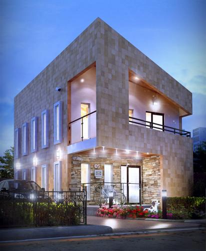 Prolific-Duplex-Residential-Designs-Estate-Cleec-Designs-Okolie-Uchechukwu-Wuse